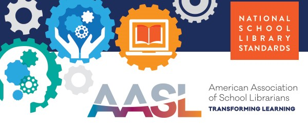 Image result for aasl standards
